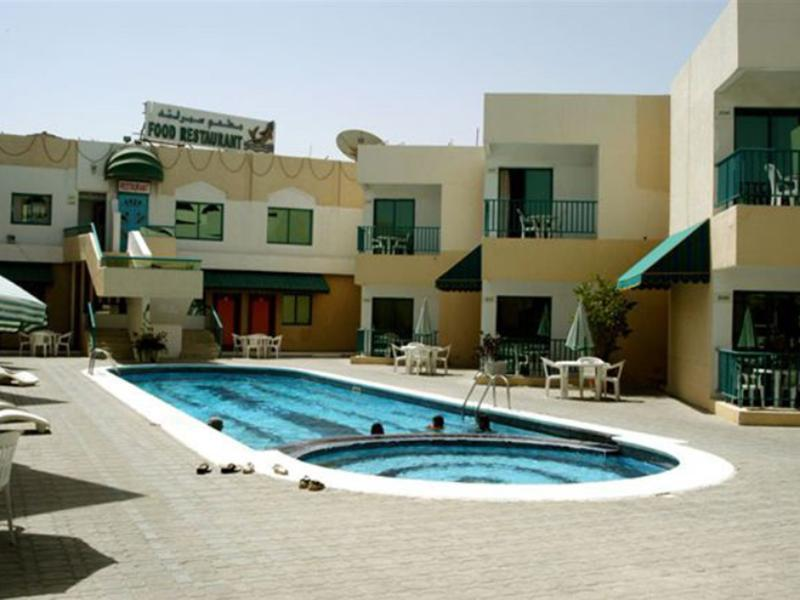 Summerland Motel - Hotels and Accommodation in United Arab Emirates, Middle East