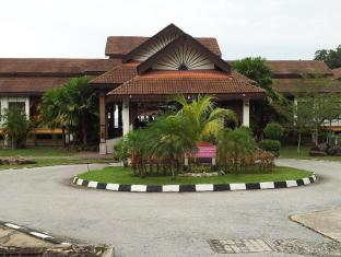 Teluk Dalam Resort 特拉克达拉姆酒店