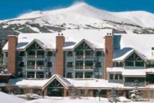 ResortQuest River Mountain Lodge