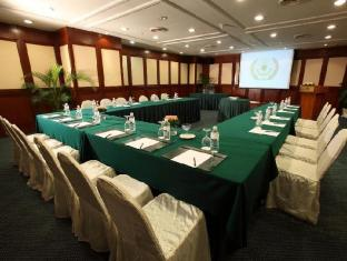 Evergreen Laurel Hotel Penang - Møderum