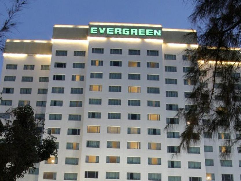 Evergreen Laurel Hotel3
