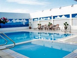 Grand Continental Penang Hotel Penang - Swimming Pool