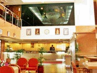 Grand Continental Penang Hotel Penang - Lobby