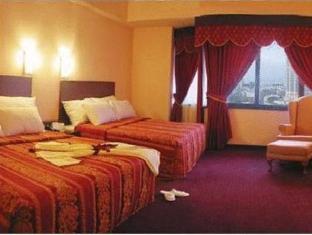 Grand Continental Penang Hotel Penang - Guest Room