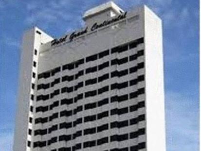 Grand Continental Penang Hotel Penang - Exterior