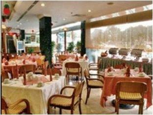 Grand Continental Penang Hotel Penang - Restaurant