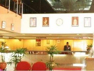 Grand Continental Penang Hotel Penang - Reception