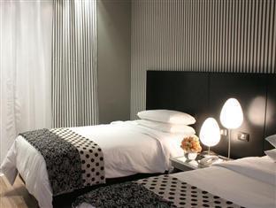 Palacio Laprida Boutique Hotel Buenos Aires - Standard DBL Twin Room
