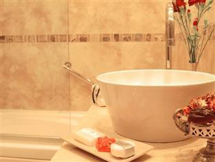 Palacio Laprida Boutique Hotel Buenos Aires - Bath Room