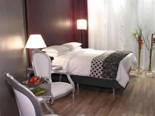Palacio Laprida Boutique Hotel Buenos Aires - Standard DBL Room