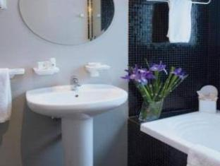 Palacio Laprida Boutique Hotel Buenos Aires - Bathroom