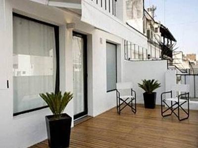 Palacio Laprida Boutique Hotel Buenos Aires - Exterior