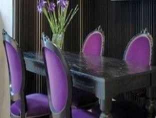 Palacio Laprida Boutique Hotel Buenos Aires - Interior
