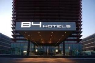 B4 Padova Hotel
