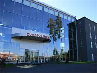 Connect Hotel Skavsta Airport Nykoping - Exterior