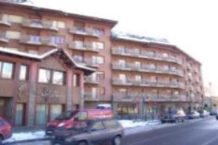 Marco Polo Hotel in La Massana