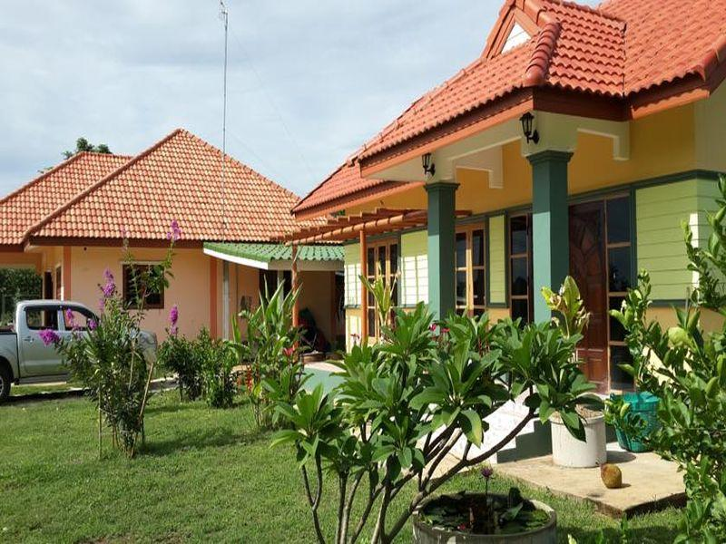 Chaleena Homestay - Hotels and Accommodation in Thailand, Asia