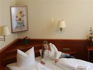 BB Hotel Berlin Berlin - Guest Room