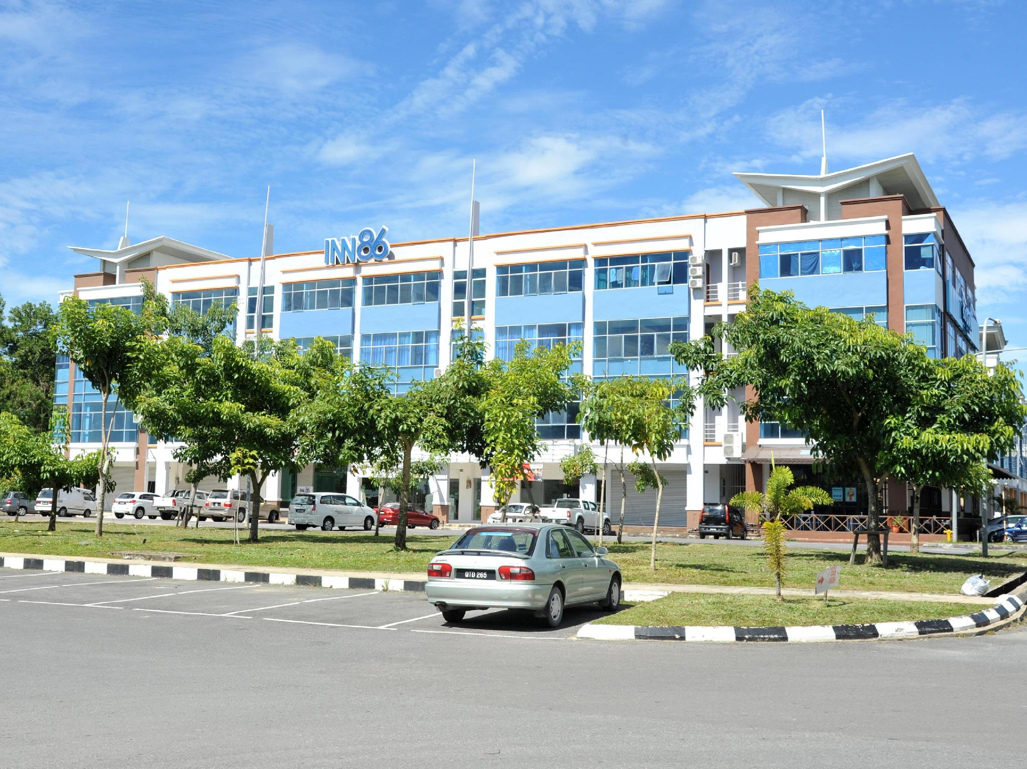 Inn86 - Hotels and Accommodation in Malaysia, Asia