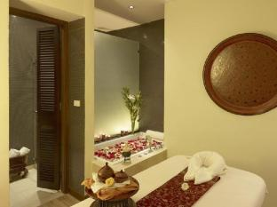 Chatrium Hotel Royal Lake Yangon Yangon - Nemita Spa