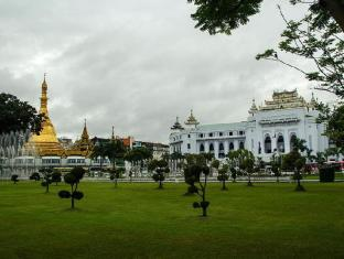 Chatrium Hotel Royal Lake Yangon Yangon - Sule City Hall