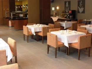 Husa Via Barcelona Hotel Barcelona - Food, drink and entertainment