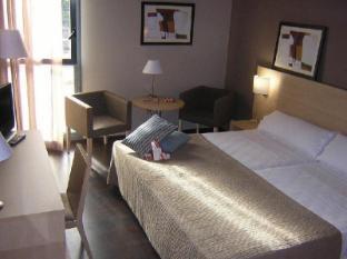 Husa Via Barcelona Hotel Barcelona - Guest Room