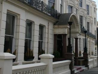 Lansdowne Place Hotel Brighton and Hove