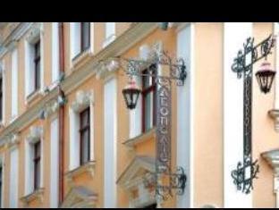Leopolis  Hotel in Lviv
