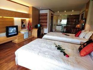 Indochina Legend hotel - Room type photo