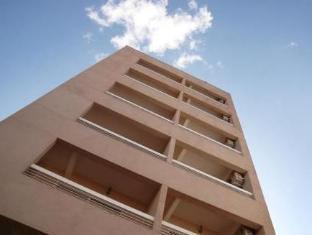 Tribeca Studios Hotel Buenos Aires - Exterior