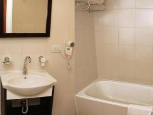 Tribeca Studios Hotel Buenos Aires - Bathroom
