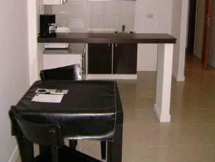 Tribeca Studios Hotel Buenos Aires - Suite Room