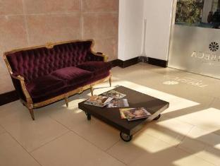 Tribeca Studios Hotel Buenos Aires - Lobby