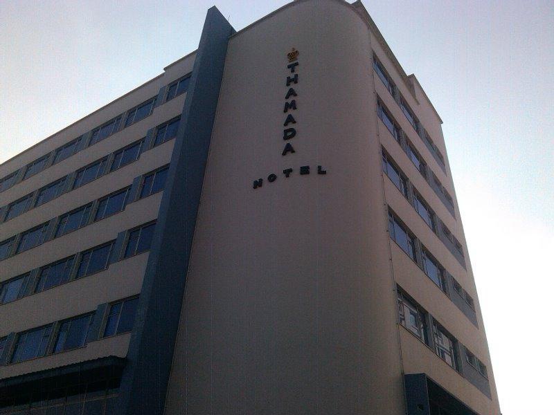 Thamada Hotel