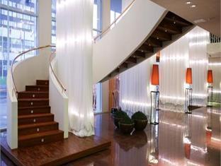Nordic Hotel Forum Tallinn - Lobby