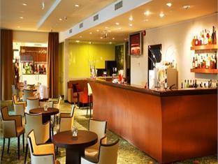 Nordic Hotel Forum Tallinn - Pub/Lounge
