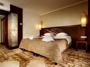 Nordic Hotel Forum Tallinn - Guest Room