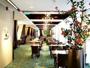 Nordic Hotel Forum Tallinn - Restaurant