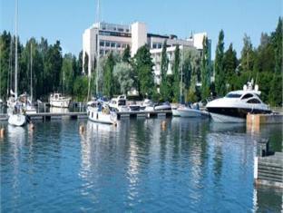 Ruissalo Spa Hotel Turku - Exterior