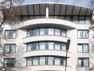 Hotel Aparotel Berlin Schloss Charlottenburg Berlin - Exterior