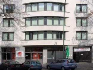 Hotel Aparotel Berlin Schloss Charlottenburg Berlin - Hotel Exterior