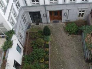 Hotel Aparotel Berlin Schloss Charlottenburg Berlin - Tampilan Luar Hotel
