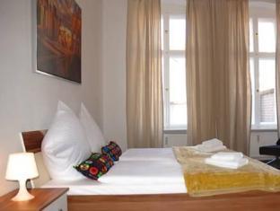 Hotel Aparotel Berlin Schloss Charlottenburg Berlin - Double Room