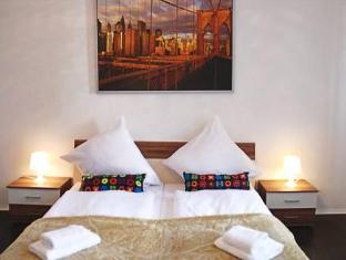 Hotel Aparotel Berlin Schloss Charlottenburg Berlin - Chambre