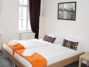 Hotel Aparotel Berlin Schloss Charlottenburg Berlín - Habitación