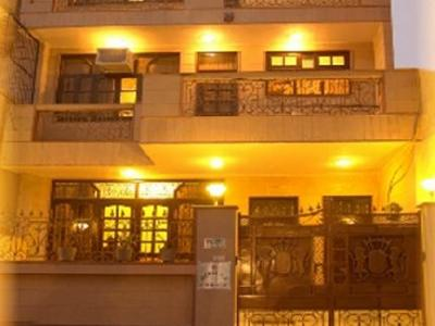 Incredible Home Stay Hotel - Hotell och Boende i Indien i New Delhi And NCR