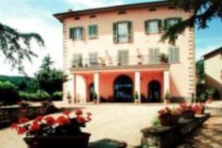 Villa La Grotta Hotel