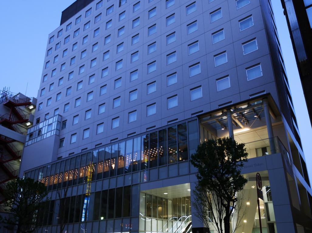 Citadines Central Shinjuku Tokyo Tokyo Japan Great