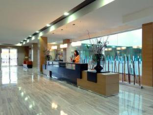 Elba Carlota Beach and Golf Convention Resort Caleta De Fuste - Reception